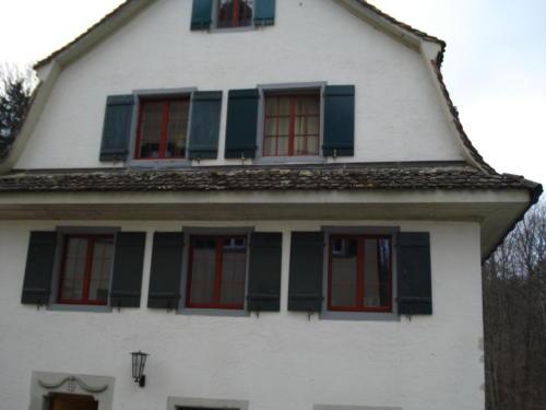 Alte Mühle Bäretswil