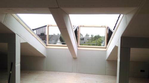 Cabrio Dachfenster Velux
